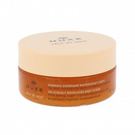 NUXE Reve de Miel Deliciously Body Scrub Peeling do ciała 175ml