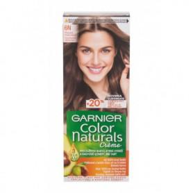 Garnier Color Naturals Créme Farba do włosów 40ml 6N Nude Dark Blonde