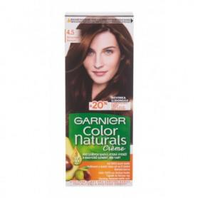 Garnier Color Naturals Créme Farba do włosów 40ml 4,5 Mahogany