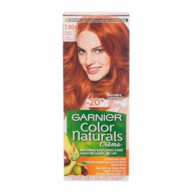 Garnier Color Naturals Créme Farba do włosów 40ml 7,40  Copper Passion