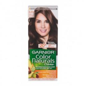 Garnier Color Naturals Créme Farba do włosów 40ml 3,23 Dark Quartz