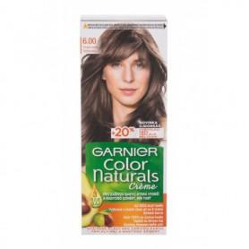 Garnier Color Naturals Créme Farba do włosów 40ml 6,00 Natural Medium Blonde
