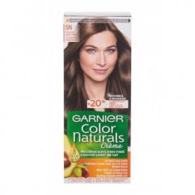 Garnier Color Naturals Créme Farba do włosów 40ml 5N Nude Light Brown