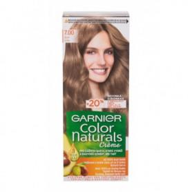 Garnier Color Naturals Créme Farba do włosów 40ml 7,00 Natural Blond