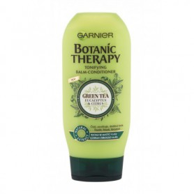 Garnier Botanic Therapy Green Tea Eucalyptus & Citrus Balsam do włosów 200ml