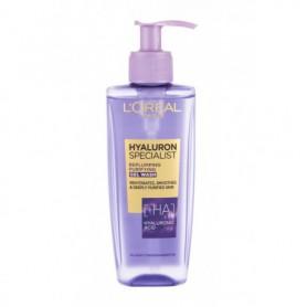 L´Oréal Paris Hyaluron Specialist Replumping Purifying Gel Wash Żel oczyszczający 200ml