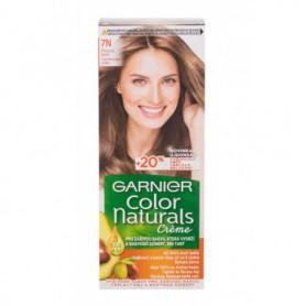 Garnier Color Naturals Créme Farba do włosów 40ml 7N Nude Blond