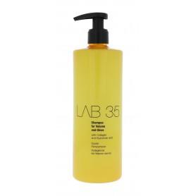 Kallos Cosmetics Lab 35 Szampon do włosów 500ml