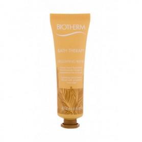 Biotherm Bath Therapy Delighting Blend Krem do rąk 30ml