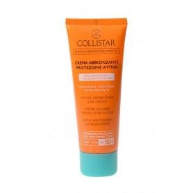 Collistar Special Perfect Tan Active Protection Sun Cream SPF50 Preparat do opalania ciała 100ml