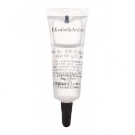 Elizabeth Arden Crystal Clear Błyszczyk do ust 10ml Clear tester