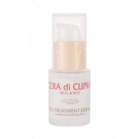 Cera di Cupra Eyes Treatment Essence Wrinkle Smoothing Effect Krem pod oczy 15ml