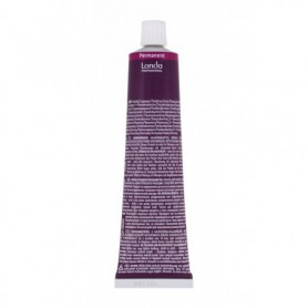 Londa Professional Permanent Colour Extra Rich Cream Farba do włosów 60ml 4/0