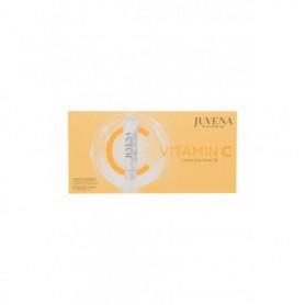 Juvena Vitamin C Concentrate Set Serum do twarzy 0,35g zestaw upominkowy