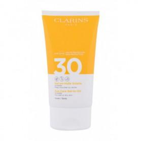 Clarins Sun Care Gel-to-Oil SPF30 Preparat do opalania ciała 150ml