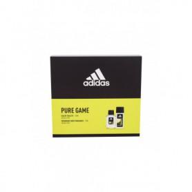 Adidas Pure Game Woda toaletowa 50ml zestaw upominkowy