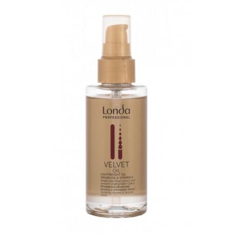 Londa Professional Velvet Oil Olejek do włosów 100ml