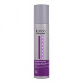 Londa Professional Deep Moisture Leave-In Conditioning Spray Odżywka 250ml
