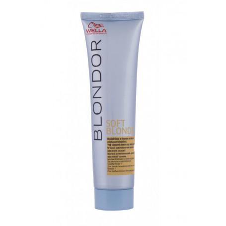 Wella Professionals Blondor Soft Blonde Farba do włosów 200g