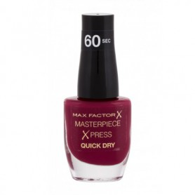 Max Factor Masterpiece Xpress Quick Dry Lakier do paznokci 8ml 340 Berry Cute