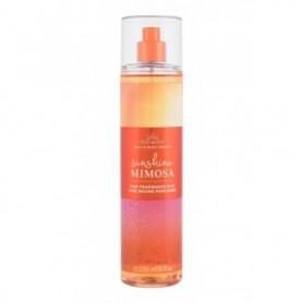 Bath & Body Works Sunshine Mimosa Spray do ciała 236ml