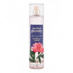 Bath & Body Works Perfect Peony Spray do ciała 236ml