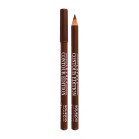 BOURJOIS Paris Contour Edition Konturówka do ust 1,14g 14 Sweet Brown-ie