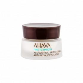 AHAVA Age Control Time To Smooth Krem pod oczy 15ml