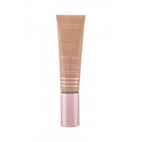 Vita Liberata Beauty Blur Sunless Glow Primer & Tinted Moisturizer Krem CC 30ml Latte Light