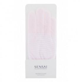 Sensai Cellular Performance Treatment Gloves Rękawiczki nawilżające 2szt