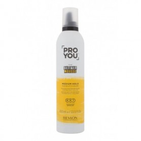 Revlon Professional ProYou The Definer Mousse Pianka do włosów 400ml