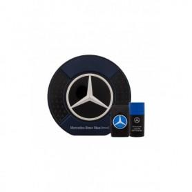 Mercedes-Benz Mercedes-Benz Man Intense Woda toaletowa 50ml zestaw upominkowy