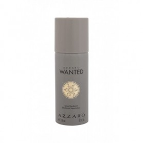 Azzaro Wanted Dezodorant 150ml