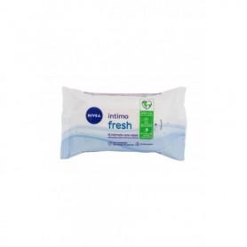 Nivea Intimo Fresh Kosmetyki do higieny intymnej 15szt