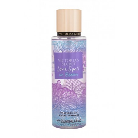 Victoria´s Secret Love Spell In Bloom Spray do ciała 250ml
