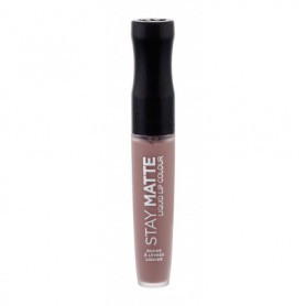 Rimmel London Stay Matte Pomadka 5,5ml 220 Fatal Kiss