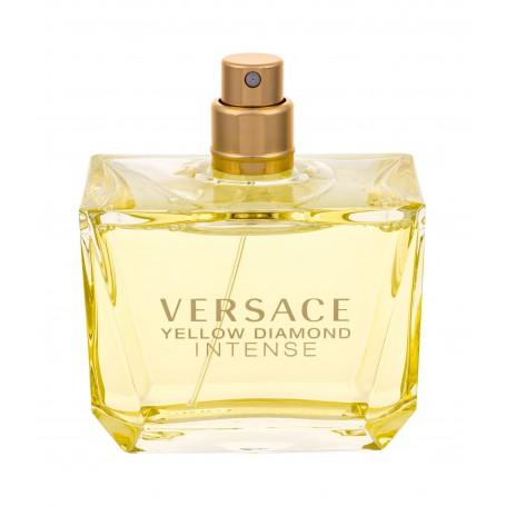 Versace Yellow Diamond Intense Woda perfumowana 90ml tester