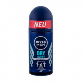 Nivea Men Dry Active 48h Antyperspirant 50ml