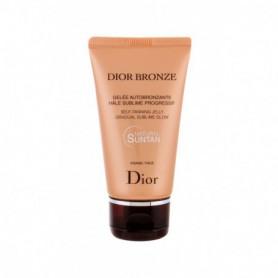 Christian Dior Bronze Self-Tanning Jelly Samoopalacz 50ml