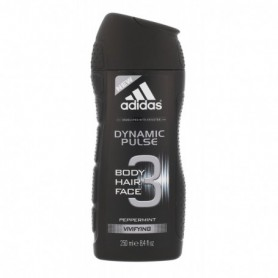 Adidas Dynamic Pulse 3in1 Żel pod prysznic 250ml