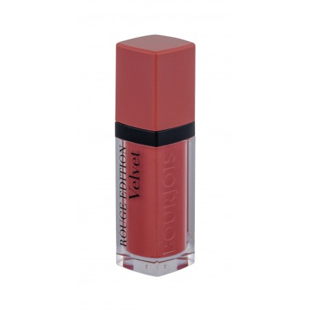 BOURJOIS Paris Rouge Edition Velvet Pomadka 7,7ml 12 Beau Brun