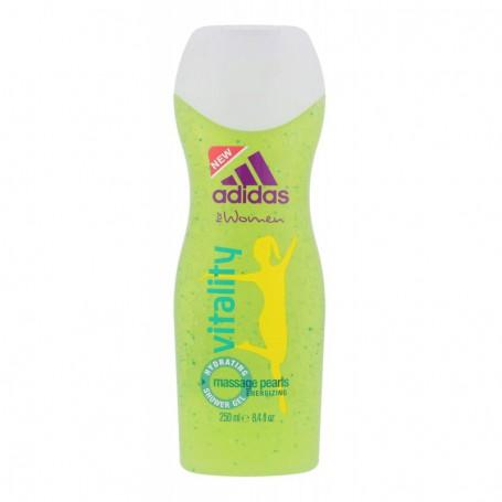 Adidas Vitality For Women Żel pod prysznic 250ml