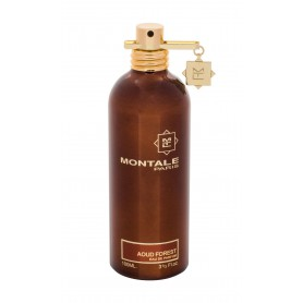 Montale Paris Aoud Forest Woda perfumowana 100ml