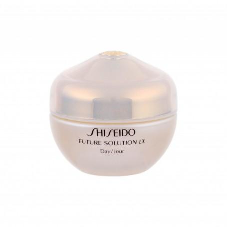 Shiseido Future Solution LX Total Protective Krem do twarzy na dzień 50ml