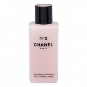 Chanel No.5 Krem pod prysznic 200ml