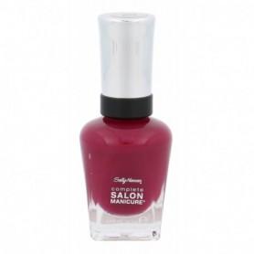 Sally Hansen Complete Salon Manicure Lakier do paznokci 14,7ml 639 Scarlet Fever