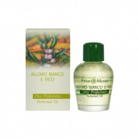Frais Monde White Laurel And Fig Olejek perfumowany 12ml