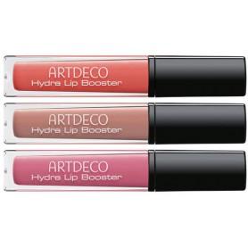 Artdeco Hydra Lip Booster Błyszczyk do ust 6ml 15 Translucent Salmon