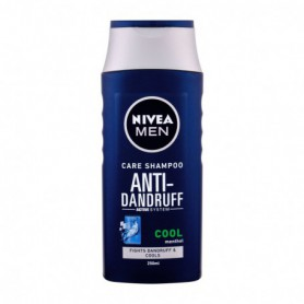Nivea Men Anti-dandruff Cool Szampon do włosów 250ml