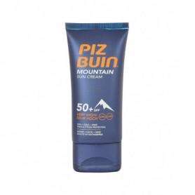PIZ BUIN Mountain SPF50  Preparat samoopalający do twarzy 50ml